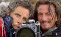 Popcorn & Inspiration: 'The Secret Life of Walter Mitty': Ben Stiller Tells a Manhood Rite of Passage Tale
