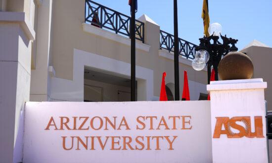 Arizona Student Journalist Sues University After Dismissal for Bringing up Jacob Blake's Sex Crime Charge