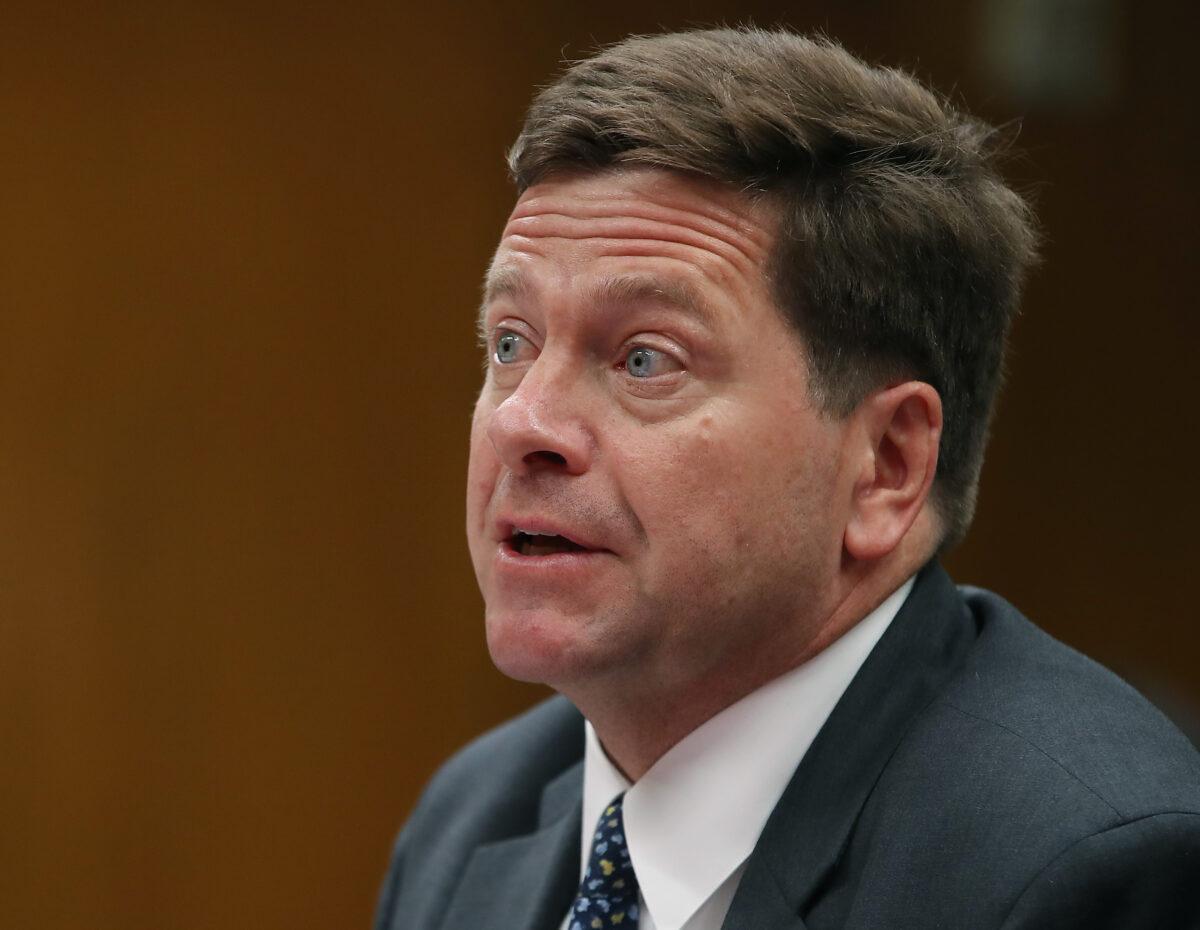 United States senator probed over stock trades before coronavirus pandemic sparked downturn