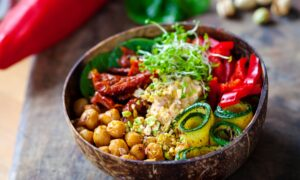 Are All Plant-Based Diets Created Equal?