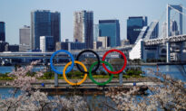 Japan, IOC Set July 23 Next Year for Start of Delayed Olympics: Kyodo