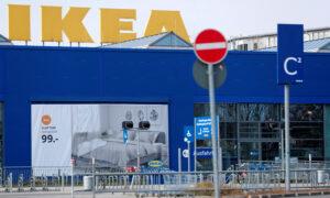 Furniture Giant IKEA Making Masks to Help Fight CCP Virus