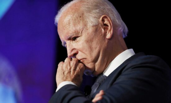 'Former' Maoists Collude to Choose Biden's Running Mate