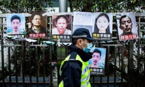 Grotesque Failure: Preferring Communist China Over Democratic US