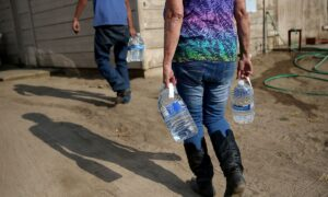 Advocacy Groups Call for Moratorium on Water Shutoffs Amid COVID-19 Outbreak