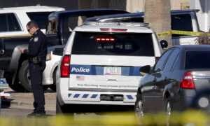 Phoenix Police Commander Killed, 2 Others Wounded; Gunman Killed