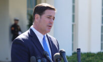Arizona Governor Doug Ducey Issues Stay-at-Home Order