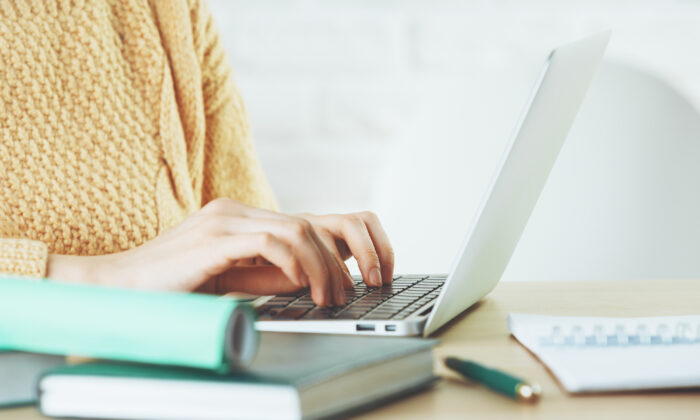 New laws will better protect Australian adults from harmful online material. (Shutterstock)