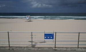 Australia Cruise Ship Evictions Tread CCP Virus Diplomacy Tightrope
