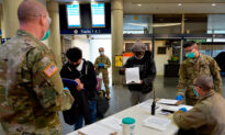 Over 17,000 Former Army Medical Personnel Called Back Into Action to Fight Covid-19 Virus