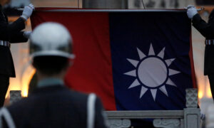 Taiwan Condemns 'Groundless' Accusations It Attacked WHO Chief