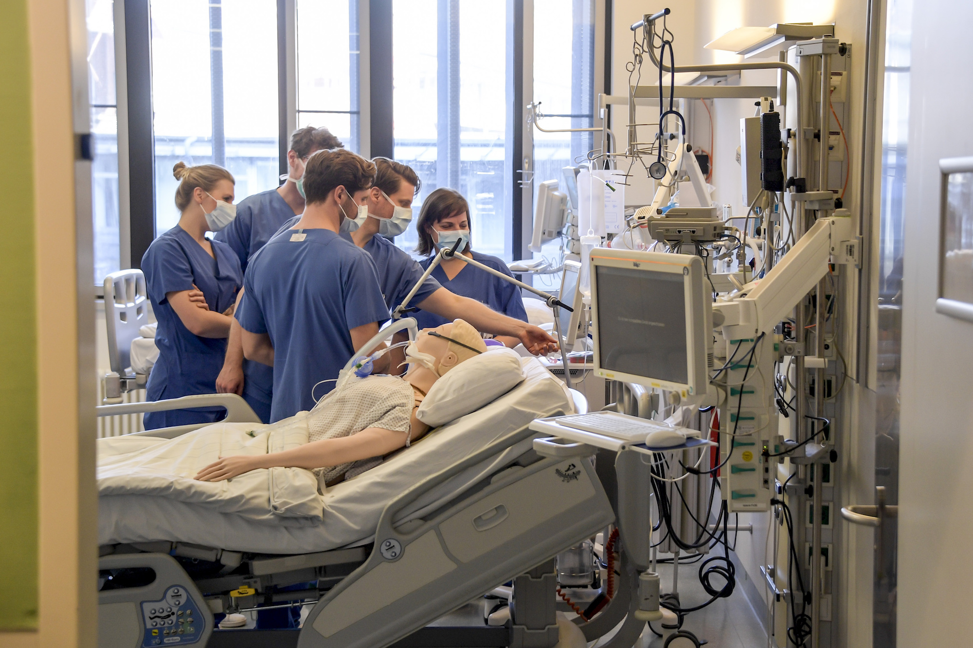 Most COVID-19 patients placed on ventilators die, NY study shows