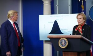 White House to Americans: Brace for the Worst, But Know Mitigation Is Working