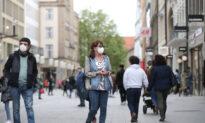 Germany Wary of Lifting Lockdown, Despite Economic Pain