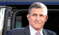 Appeals Court Gives Judge 10 Days to Respond to Flynn's Call for Intervention