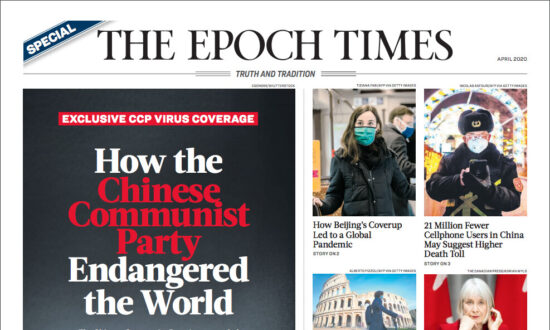 CBC's Article on Epoch Times Draws Storm of Criticism