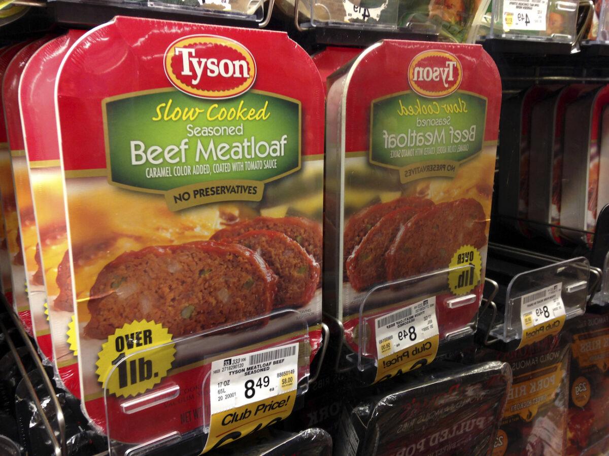 Tyson food
