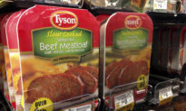 Nearly 900 Test Positive for CCP Virus at Tyson Meat Plant in Indiana