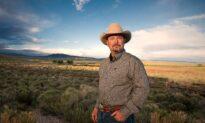 The Ambassador of Good Fiction: 'Long Range' by C.J. Box