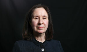 The CCP Virus Pandemic Shows Why It's Dangerous to Rely on China for Medicines: Rosemary Gibson
