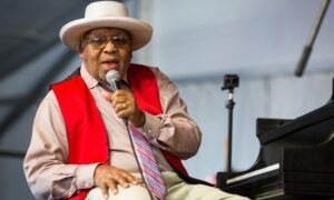Jazz Great Ellis Marsalis Jr. Dead at 85; Fought COVID-19, Says Son
