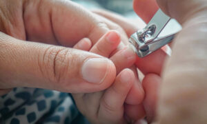 Keep Nails Short & Clean: Why Nail Clipping and Hygiene Matter When It Comes to COVID-19