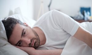 Depression Symptoms Linked to an Increased Risk of Cardiovascular Disease