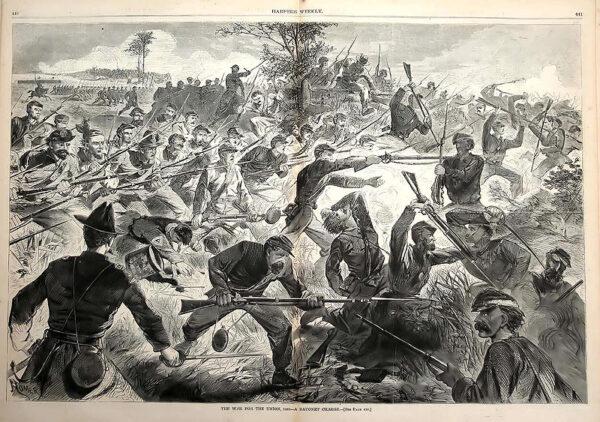 Bayonet-charge-1862