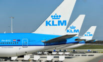 Excluisve: Air France-KLM in Talks on Multibillion-Euro State-Backed Loan Package