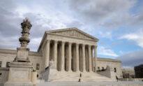 Supreme Court Postpones April Oral Arguments
