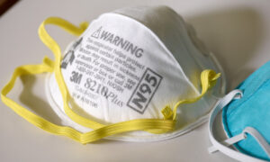 US to Seize Exports of Masks and Gloves Amid Coronavirus Crisis