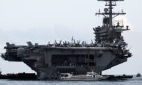 USS Theodore Roosevelt Commander Relieved of Duty for Breach of Protocol