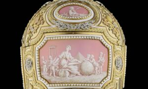 Easter: For the Love of Family and Fabergé