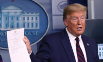 Trump to Announce Free Virus Treatment for Americans Without Insurance