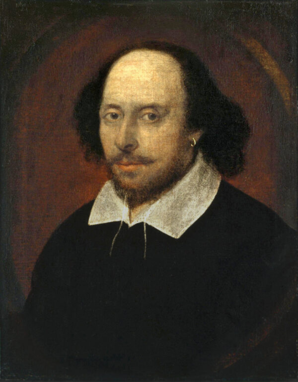 Shakespeare by John Taylor