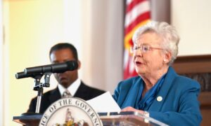 Alabama's Governor Latest Republican Leader to Implore People to Get COVID-19 Vaccine