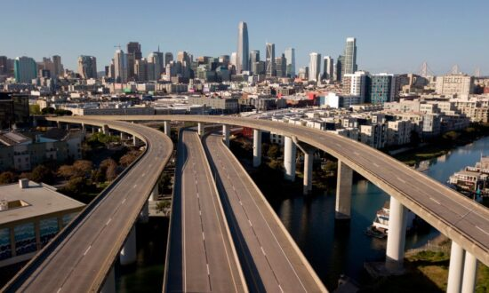 California 'Doing Better Than Projected At Flattening The Curve' Of CCP Virus, Experts Say