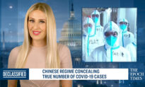 Is There a Massive Cover-up in China?