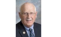 South Dakota State Lawmaker Bob Glanzer Dies of CCP Virus