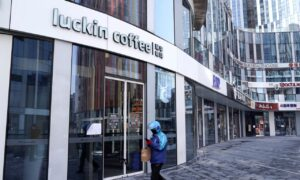 Luckin Coffee Scandal: Another Warning for Investors of Chinese Companies