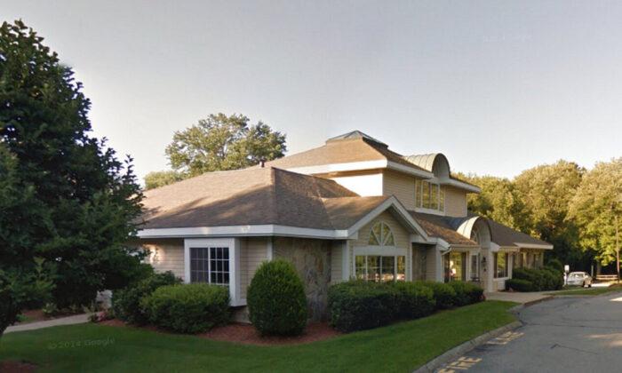 AdviniaCare in Wilmington, Mass. (Google Maps)