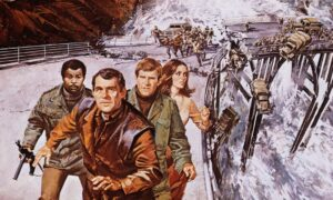 Popcorn & Inspiration: 'Force 10 From Navarone': An Inspiring Mission to Save Lives
