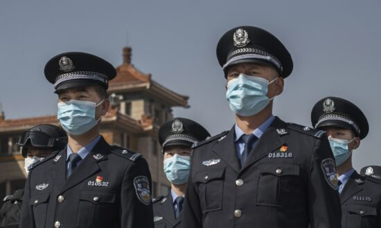 Chinese Officials Take to Twitter to Spread CCP Virus Disinformation
