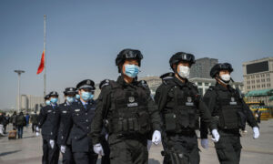 Chinese Netizens Angry at Beijing's Public Mourning Over Virus Victims