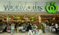 Woolworths Gives Shares, Credits to Staff
