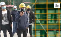Chinese Labor Staffing Company Hires Thugs to Attack Migrant Workers Demanding Unpaid Wages
