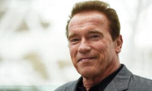 Arnold Schwarzenegger Donates $1 Million in Masks, Protective Gear to Frontline Responders