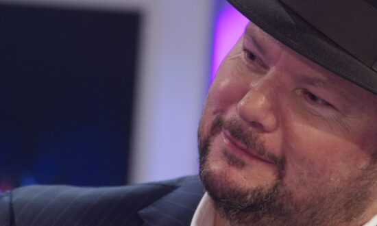 Musician Christopher Cross Says CCP Virus 'Possibly the Worst Illness I've Ever Had'