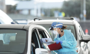 Mystery QLD Cases Spark Extra Virus Tests