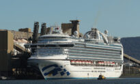 Test Results Needed Before Ruby Princess Scatter